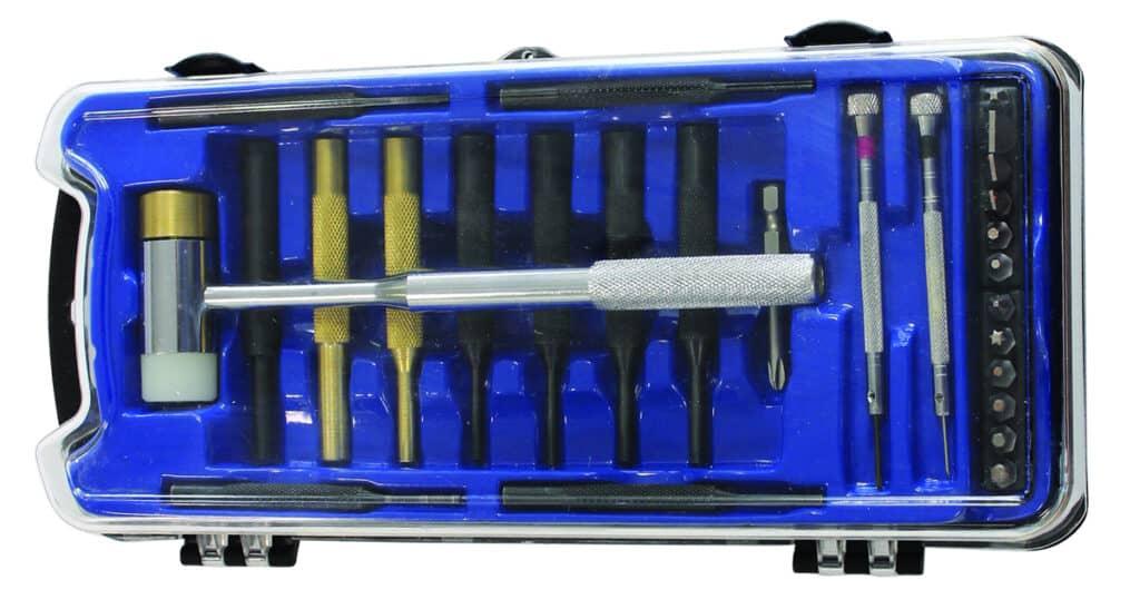 Birchwood Casey Weekender Professional Gunsmith Kit