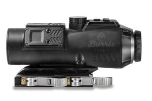 Burris Optics Tri Modular Prism Riflescope TMPR