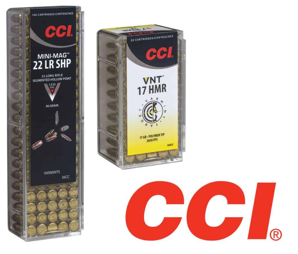 CCI Ammunition Rimfire Hunting Loads
