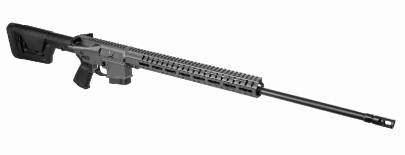 CMMG Mk4 DTR2 Rifle Chambered in 224 Valkyrie
