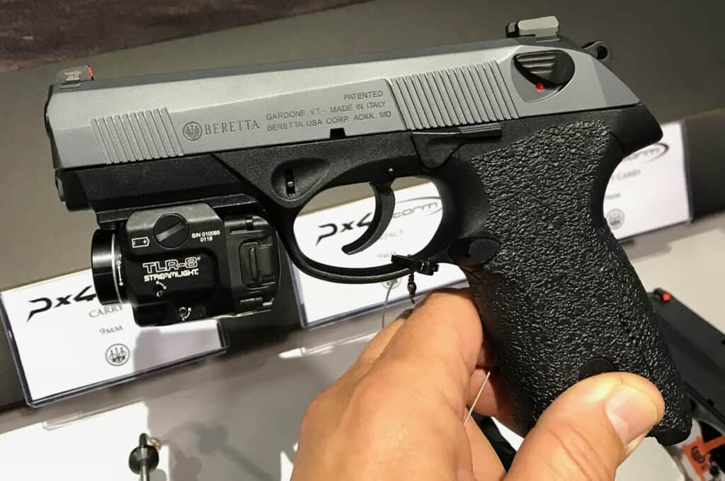 Langdon Tactical PX4 Carry - Full Size 9mm