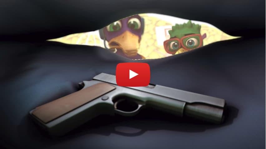 NRA Eagle GunSafeProgram Celebrates 30 Years