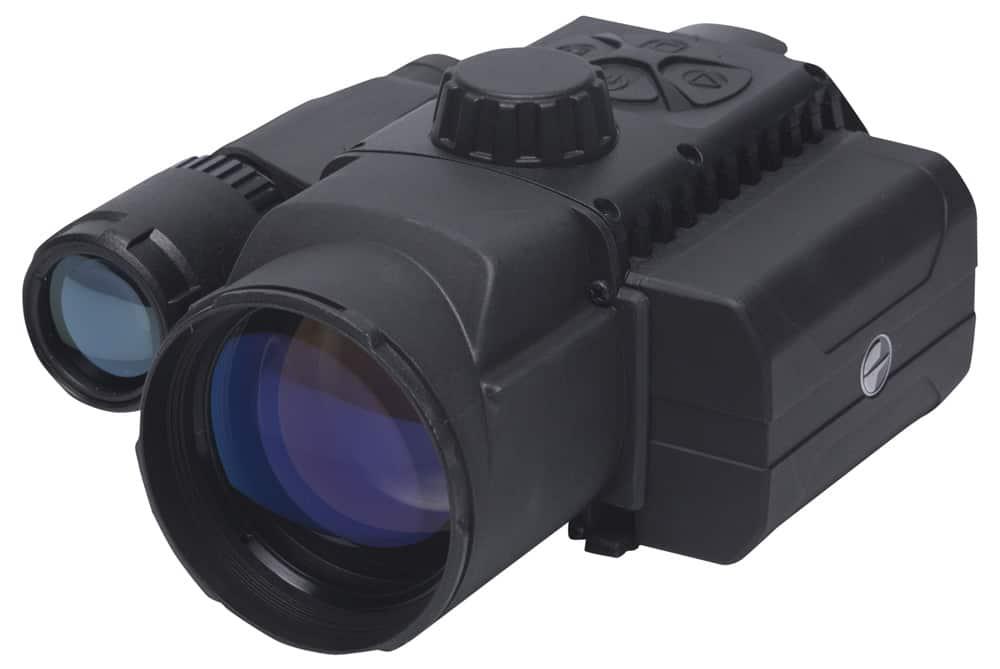 Pulsar Forward F Digital Night Vision Attachment