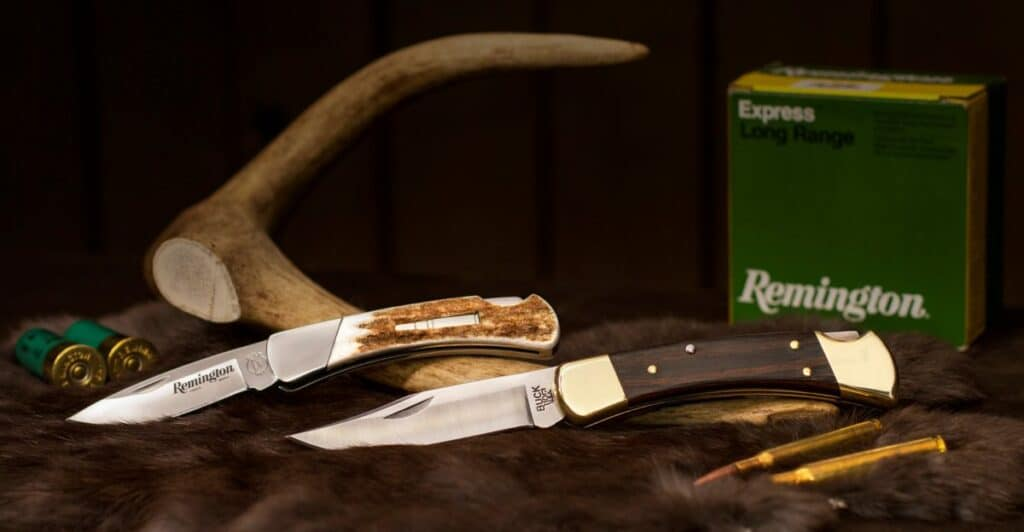 Remington Cutlery Launching New Knives at 2018 SHOT Show