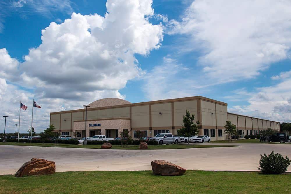 Sellmark Facility