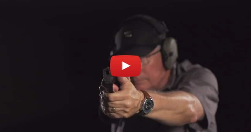 Smith & Wesson Shield in 45ACP - This Week on Guns & Gear