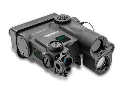 Steiner DBAL-A4 Dual Beam Aiming Laser
