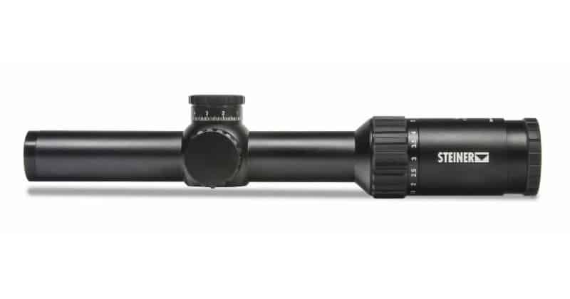 Steiner M6Xi Riflescope