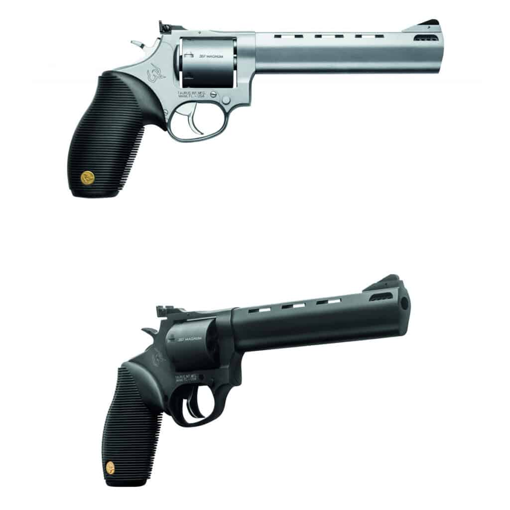 Taurus 692 Multi-Caliber Revolver