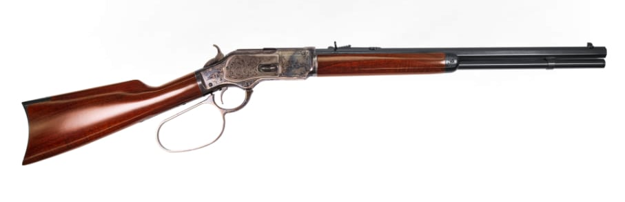 Uberti USA 1873 Limited Edition Short Rifle Deluxe