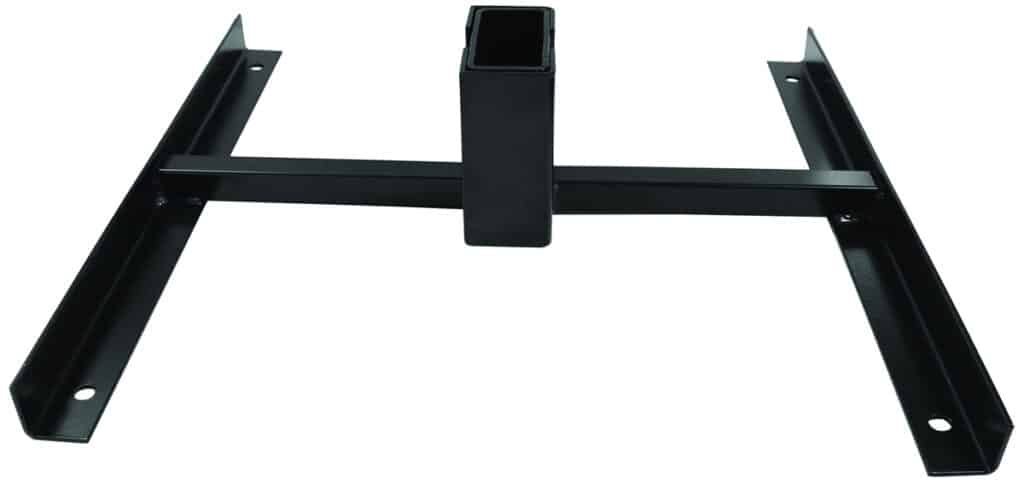 Birchwood Casey 2x4 Nested Steel Target Stand