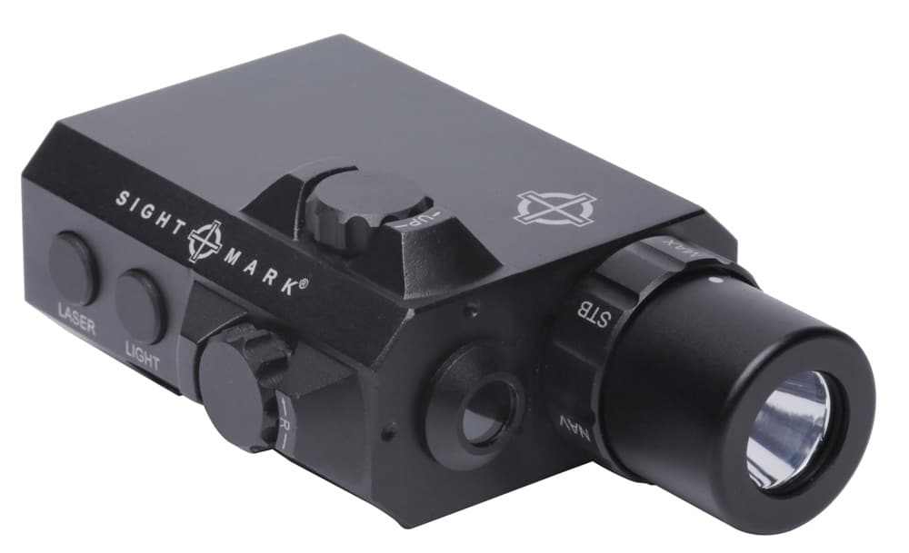 Sightmark LoPro Combo