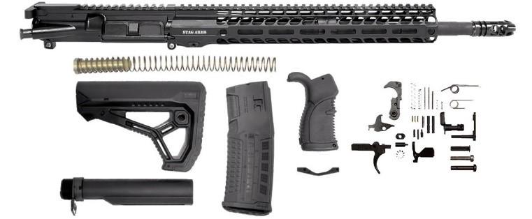 Stag 15 TFD Rifle Kit
