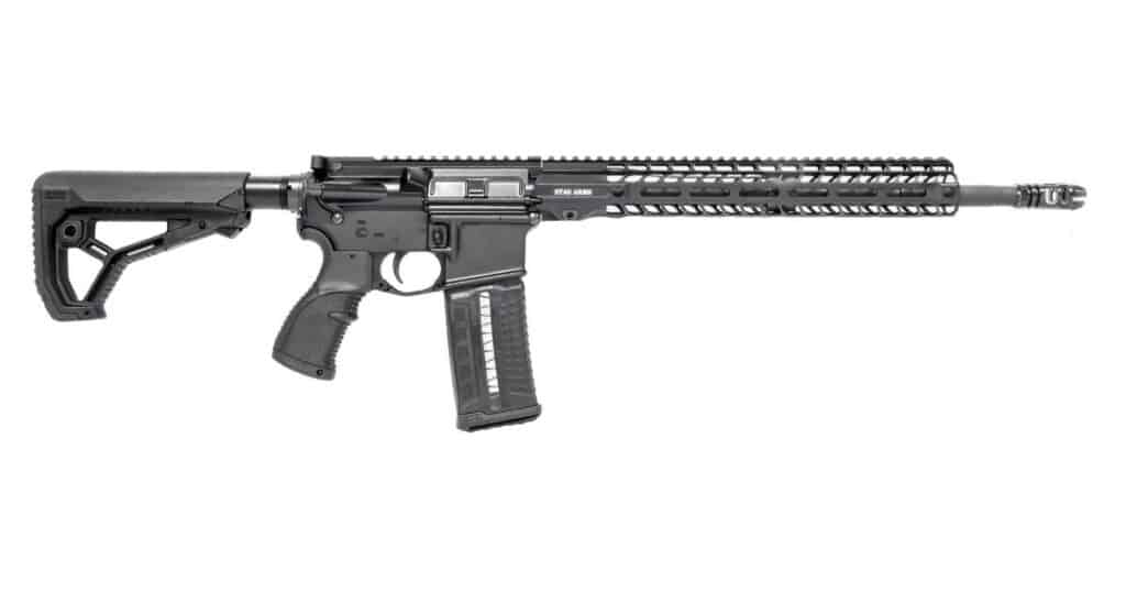 Stag 15 TFD Rifle