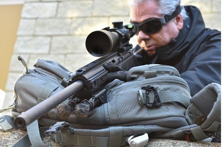 Steyr Arms Training Academy