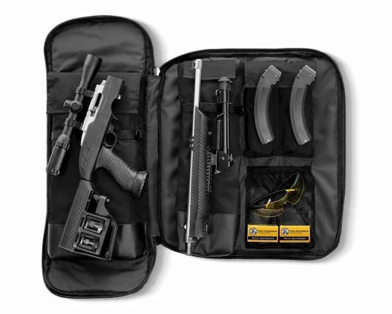 Copper Basin Takedown Firearm Backpack Gen 3