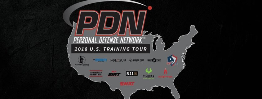 CrossBreed Holsters Continues PDN Tour Sponsorship