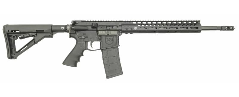 Dark Storm Industries DS-15 Typhoon Standard Rifle