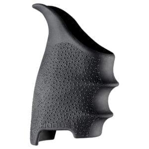 Hogue HandALL Beavertail Grip Sleeve for Sig Sauer P320