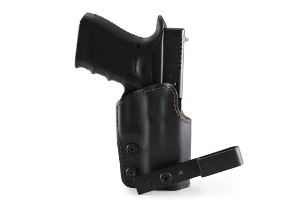 JM4 Tactical RELIC Tuckable IWB Holster