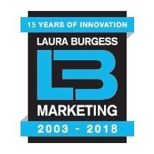Laura Burgess Marketing - 15 Years