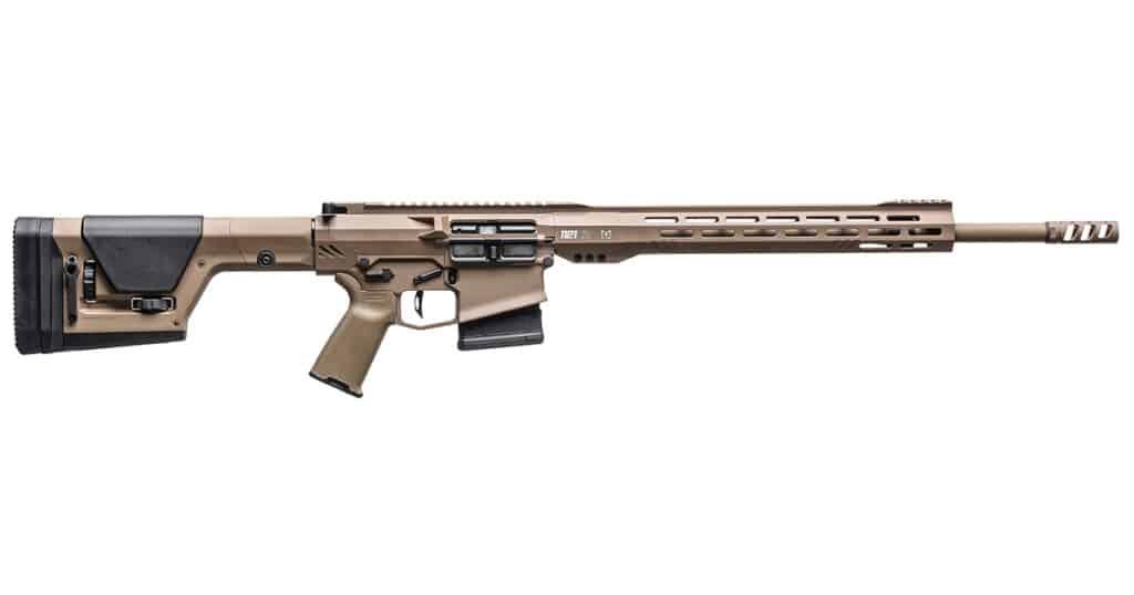 RISE Armament 1121XR Precision Rifle in 65 Creedmoor