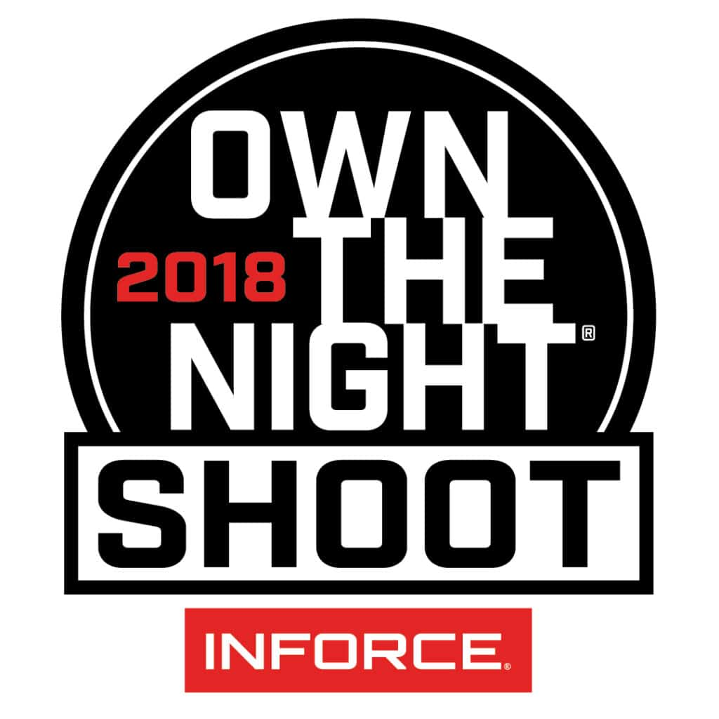 2018 Own the Night Shoot