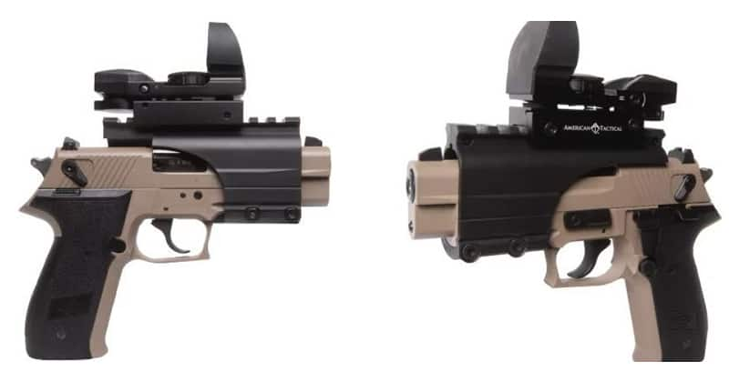 American Tactical GSG Firefly Package Giveaway