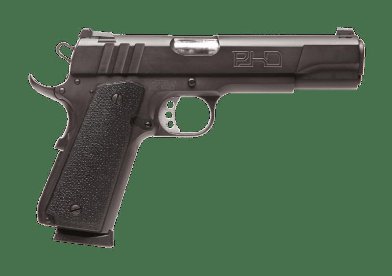 DoubleStar PhD Personal Home Defense 1911 Pistol