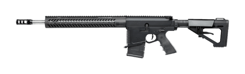 DoubleStar STAR-10B rifle in 308
