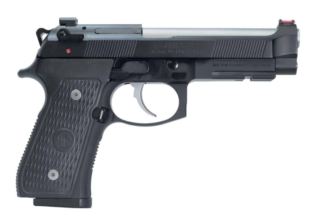 Langdon Tactical Beretta 92 Elite LTT
