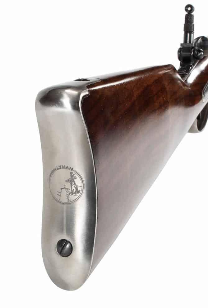 Lyman Products 140th Anniversary Sharps Carbine
