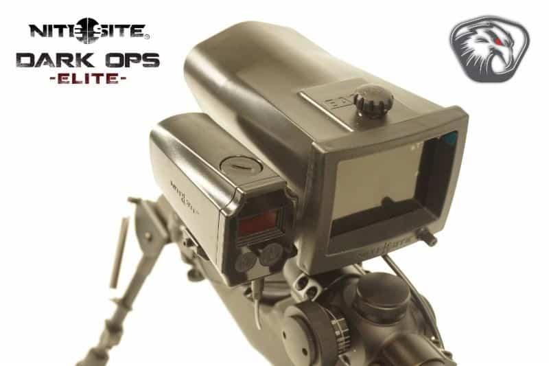 NiteSite Dark Ops Elite Night Vision System