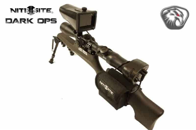 NiteSite Dark Ops Night Vision System