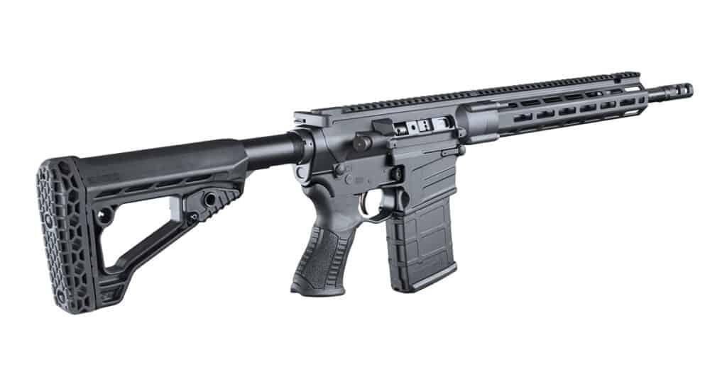 Savage MSR 10 Hunter in 338 Federal