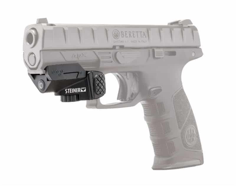 Steiner Pistol-Aiming Lasers