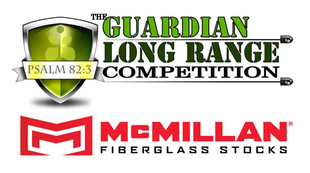 West Coast Guardian Long Range Competition Hosted by McMillan Fiberglass Stocks