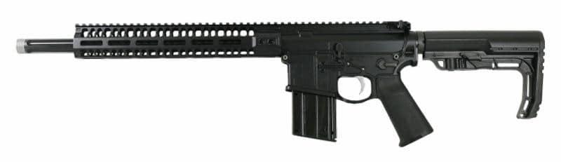 .22 LR Rifle
