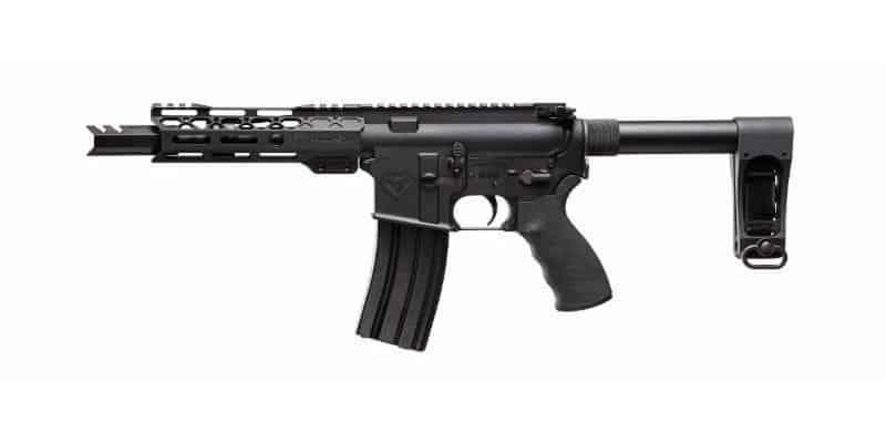 DoubleStar ARP7 Pistol