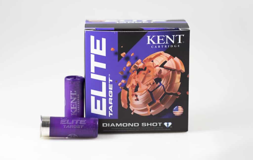 Kent Cartridge Elite Target Loads