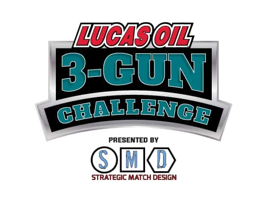 Lucas Oil 3-Gun Challenge