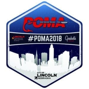 Professional Outdoor Media Association POMA Conference