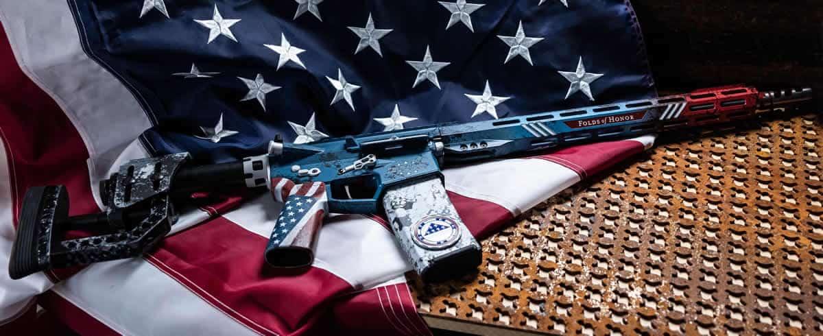 RISE Armament Patriot Rifle