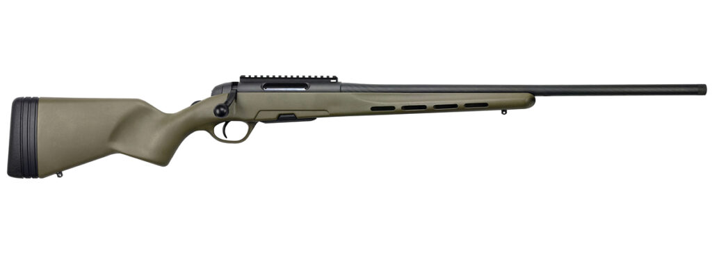 Steyr Arms Pro THB 6.5 Creedmoor Bolt-Action Rifle