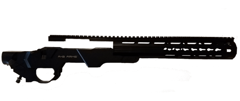 American Built Arms Company Modular Rifle System