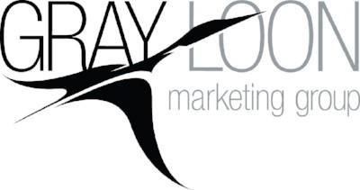 Gray Loon