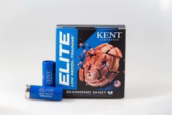 Kent Cartridge Low Recoil Training