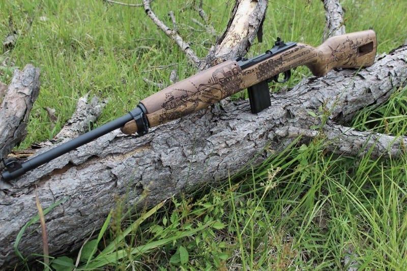 M1 30 Carbine