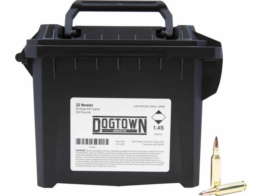 MidWay USA Dogtown