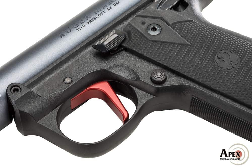 Apex Tactical Ruger Trigger Kits